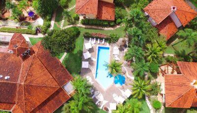 Vai para Bonito (MS)?, Maio e Junho com tarifas reduzidas no Hotel Águas de Bonito