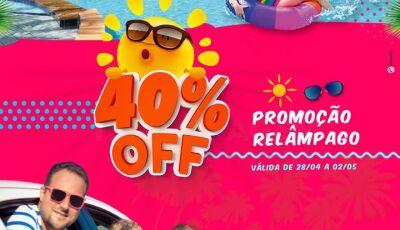 Campo Belo Resort com 40% de desconto nas diárias para o feriado do Dia do Trabalhador, CONIFIRA