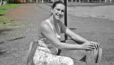 Culturama está de luto, amigos fazem suas homenagens a Guerreira professora Adriana