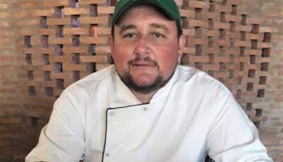 'Pacu a Castelhana' é a receita especial para esta 'Sexta Santa' do Chef de Cozinha da Cantina Bah