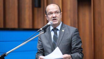 Barbosinha pede campanha para divulgar desconto da tarifa social para famílias de baixa renda