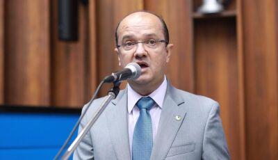 Barbosinha pede ao TRE cadastramento biométrico para eleitores dos distritos de Dourados