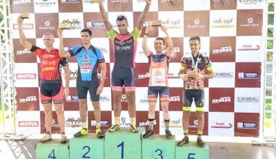Fatimassulense conquista 3º Lugar na 2ª etapa estadual de MTB e 13º na Geral