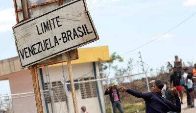 Brasil gastou mais de R$ 200 milhões em ações na fronteira com a Venezuela
