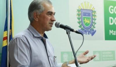 Reinaldo diz que PDV é atrativo para quem não se adaptar à jornada de 8h