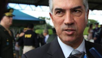 Limite prudencial e abono serão pautas da negociação salarial, diz Reinaldo