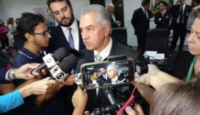 """Reinaldo diz que busca opções para """"se possível restabelecer o abono"""""""