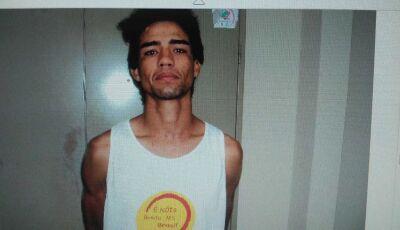 Polícia prende suspeito de assassinar major na porta de hotel é preso em Bonito (MS)