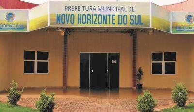 Justiça determina que município de Novo Horizonte do Sul exonere 20 servidores