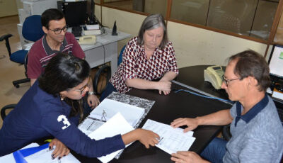 Fátima do Sul busca inspiração no Estado para otimizar editoração do Diário Oficial