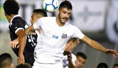 Melhores momentos da vitória de 2x0 do Santos sobre o Vasco