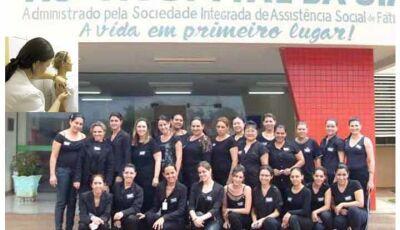 Hospital da SIAS lança campanha Cuidando de quem Cuida em Fátima do Sul