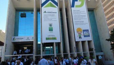 Funtrab oferece 110 vagas de emprego para Campo Grande