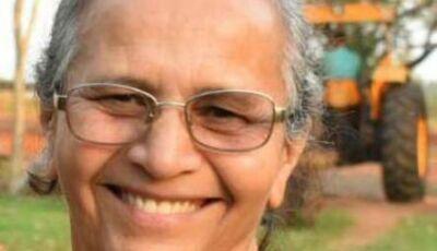 Em Batayporã, idosa morre com suspeita de H1N1