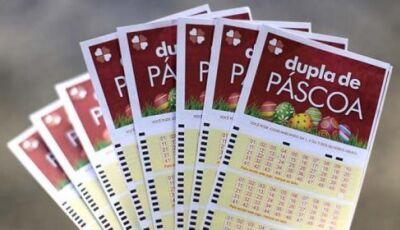 Saiba tudo sobre a Dupla de Páscoa; loteria especial pode pagar R$ 25 MILHÕES
