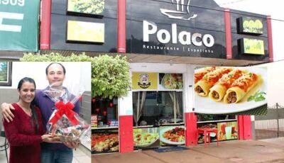 Quinta Feira da Panqueca é no Polaco Restaurante de Fátima do Sul
