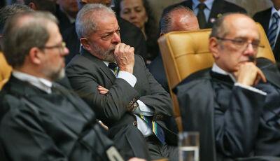 Em decisão unânime, 5ª Turma do STJ reduz pena de Lula para 8 anos e 10 meses