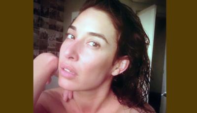 Giselle Itié lamenta a morte de outro ex-namorado em apenas três meses