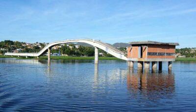 Jovem está desaparecido ao afogar no rio Paraguai em Ladário