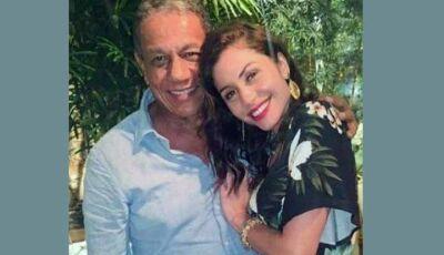 Fim do mistério!Namorado de Maria Melilo é empresário,75 anos e patrimônio de R$ 200 milhões