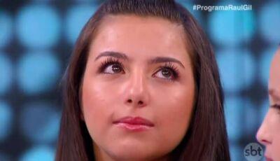 Yasmim Gabrielle, do 'Programa Raul Gil', se suicida após depressão