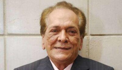 Humorista e ator Lúcio Mauro morre aos 92 anos no Rio de Janeiro