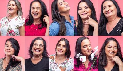 UNIGRAN emociona mães durante a campanha 'Minha mãe merece o melhor'