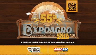 55ª Expoagro começa neste sábado, confira os shows e como adquirir os ingressos