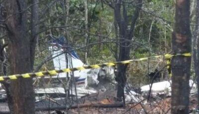 Médico que morreu em acidente aéreo foi dono de hospital e era sócio em clínica