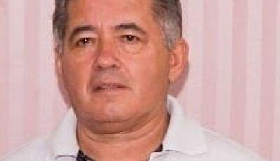 Faleceu o Fatimassulense Pedro irmão da ex-prefeita de Deodápolis