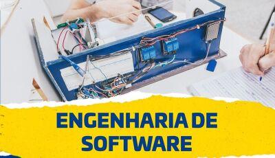Vestibular de Inverno UNIGRAN de Engenharia de Software com inscrições abertas