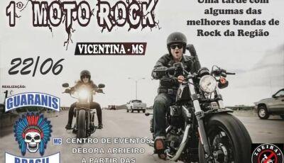 Escravos de Jó e Ploc Monster confirmados para o 1º Moto Rock em Vicentina