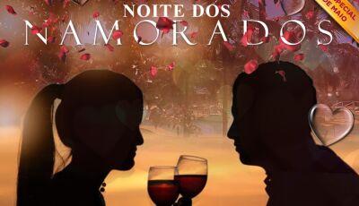 Dia dos Namorados com programação especial e romântica no Campo Belo Resort, faça sua reserva