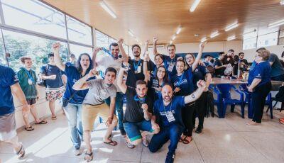 Arquitetura e Urbanismo vence o Hackathon 2019 da UNIGRAN