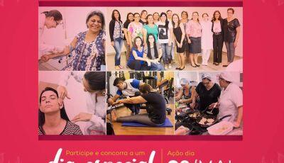 UNIGRAN Dourados realiza Campanha 'Minha mãe merece o melhor', Veja como participar