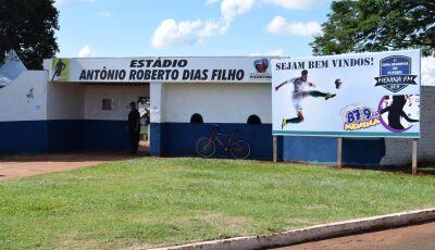 Confira como foi a 2ª rodada deste domingo da 1ª Copa Regional de Futebol Menina FM em Vicentina