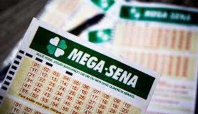 Ganhador dos R$ 289 milhões da Mega-Sena já retirou o prêmio e advinha de onde ele é?