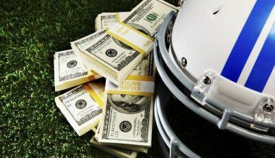 Conheça os cinco atletas mundiais mais bem-sucedidos financeiramente, de acordo com a FORBES