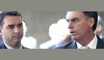 Parentes empregados pela familia Bolsonaro devolviam até 90% dos salários