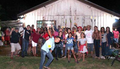 IASD realiza grandiosa Festa do Milho em Fátima do Sul