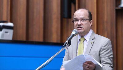 Barbosinha pede recursos para duplicar MS-376 entre Dourados e Fátima do Sul