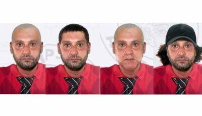 Assassino de ator Rafael Miguel pode estar escondido em Mato Grosso do Sul