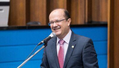 Na Assembleia, Barbosinha pede investimentos para infraestrutura e educação de Dourados