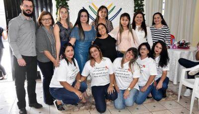 JATEÍ: Custodiadas do Estabelecimento Penal finalizam curso de manicure e pedicure, VEJA FOTOS