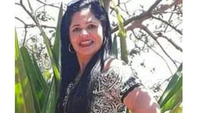 Familia da saudosa Olinda agradece comunidade de Culturama e região pela demonstração de amor