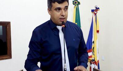 Prefeito usou 'Manobra Administrativa' para aumento do IPTU, diz vereadores em Glória de Doourados