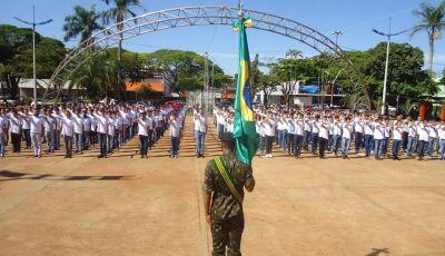 JATEÍ: Junta de Serviço Militar informa aos jovens sobre o alistamento via internet, veja como fazer