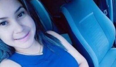 Paraguaia morre após colidir moto com 2 carros na BR-463  em Ponta Porã