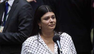 Rose Modesto enfatiza importância da MP que agiliza venda de 77 mil bens apreendidos de traficantes