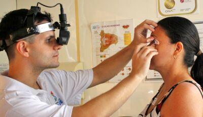 Reinaldo Azambuja dá início à nova etapa da Caravana da Saúde